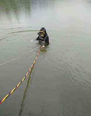 金华水下封底水下检测