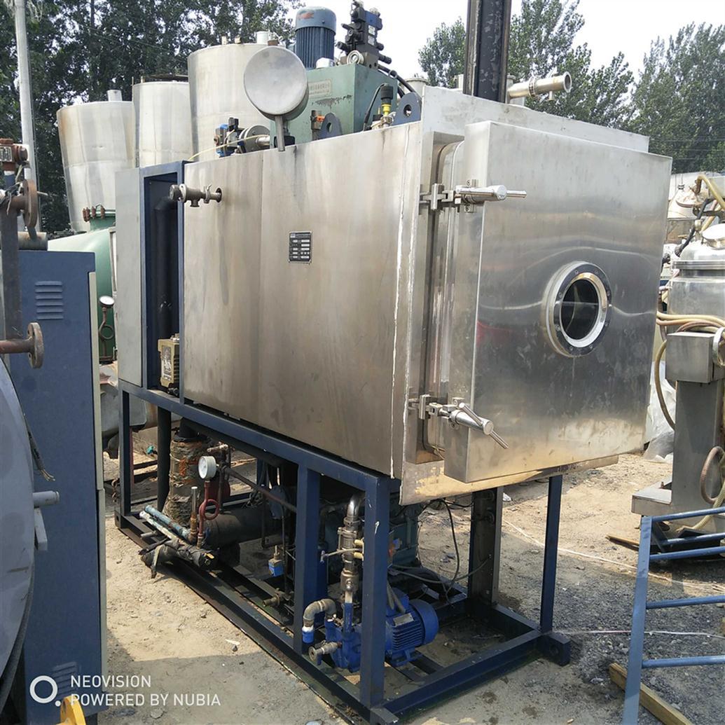 朝阳回收制药厂机械