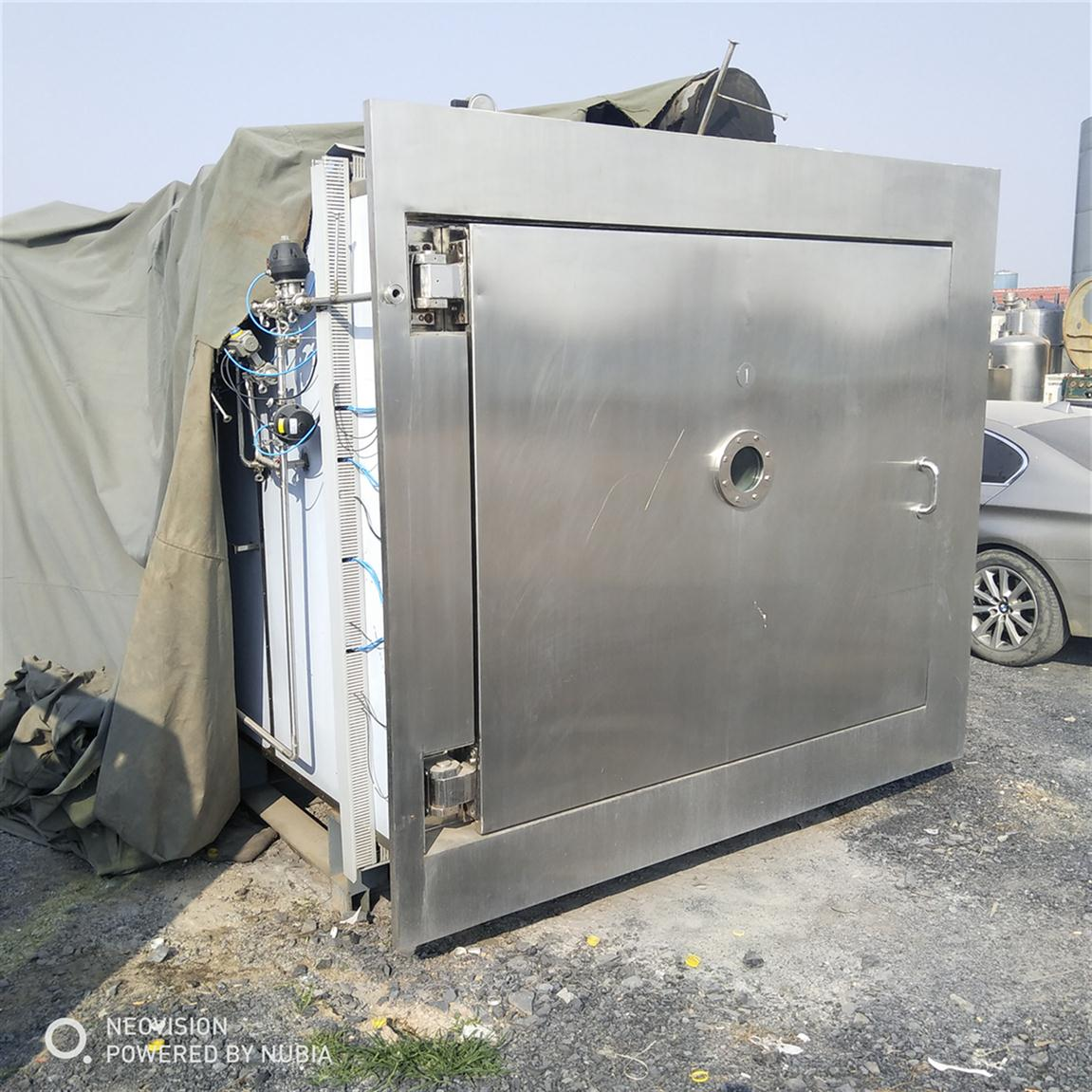 郴州回收东富龙冷冻干燥机厂家