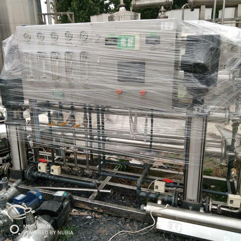 海口回收饮料厂设备