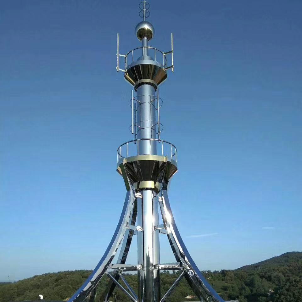重慶工藝裝飾塔出售 使用壽命長