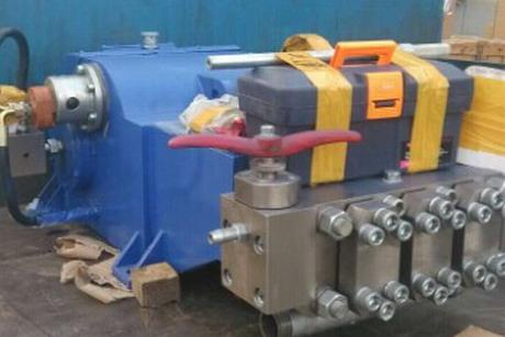 和田高压清洗泵