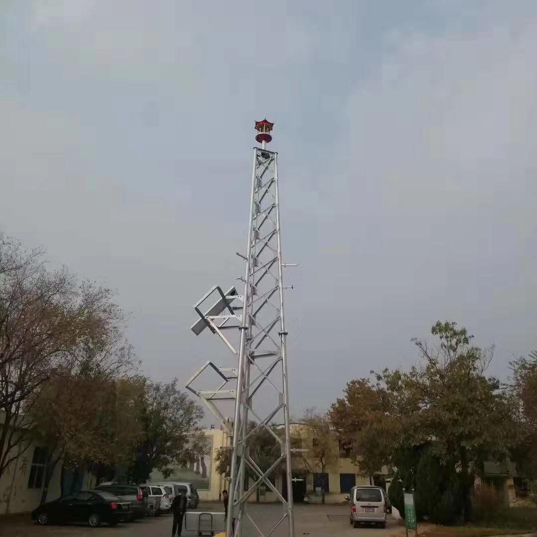 上海監控瞭望塔有賣 降低運營和維護成本