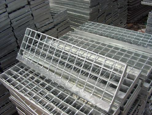 襄阳钢格栅踏步板加工厂