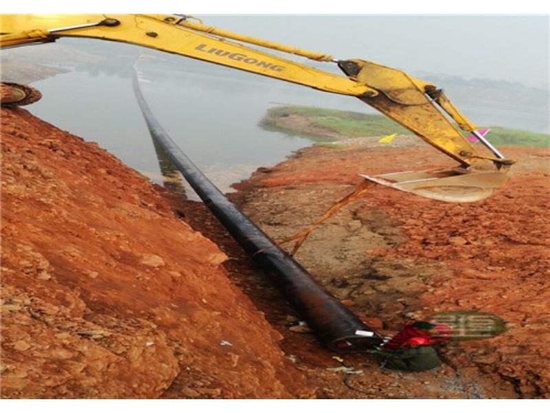 江门水下电缆铺设
