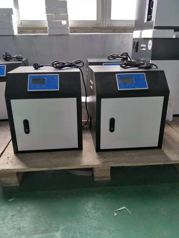 医疗机构污水处理设备工艺