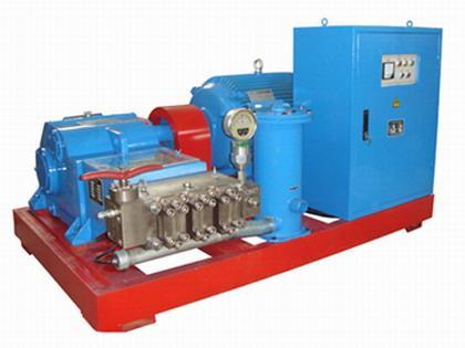 通化新款高压清洗设备厂家