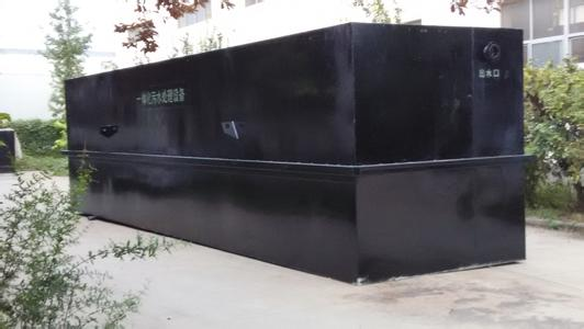 廢水處理設備價格-包頭