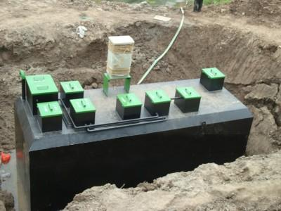 牙科廢水處理設備-張家界