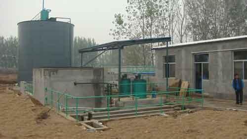 廢水處理設備-西雙版納