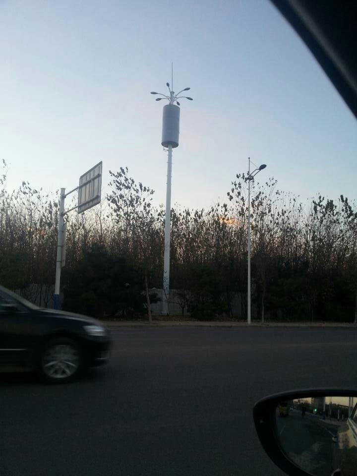 鄭州美化塔