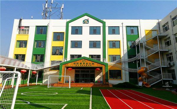 衡阳幼儿园房屋检测