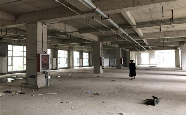 广东厂房安全评估