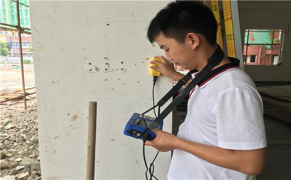 上海房屋检测单位