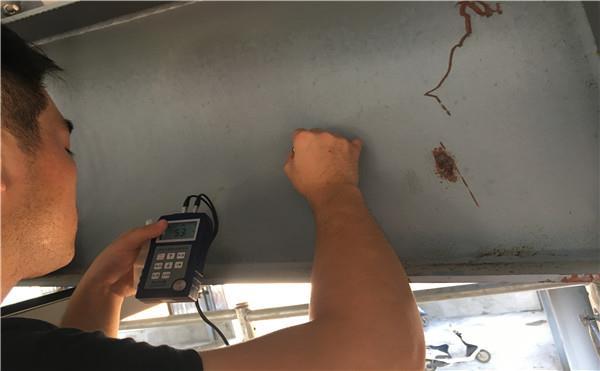 蚌埠楼板承重检测机构