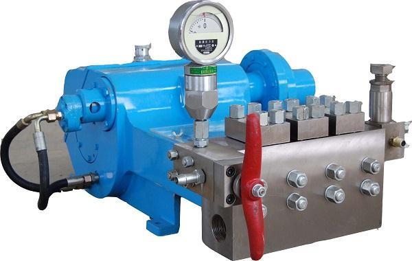阳泉高压泵