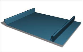 丽水铝镁锰板65-430报价