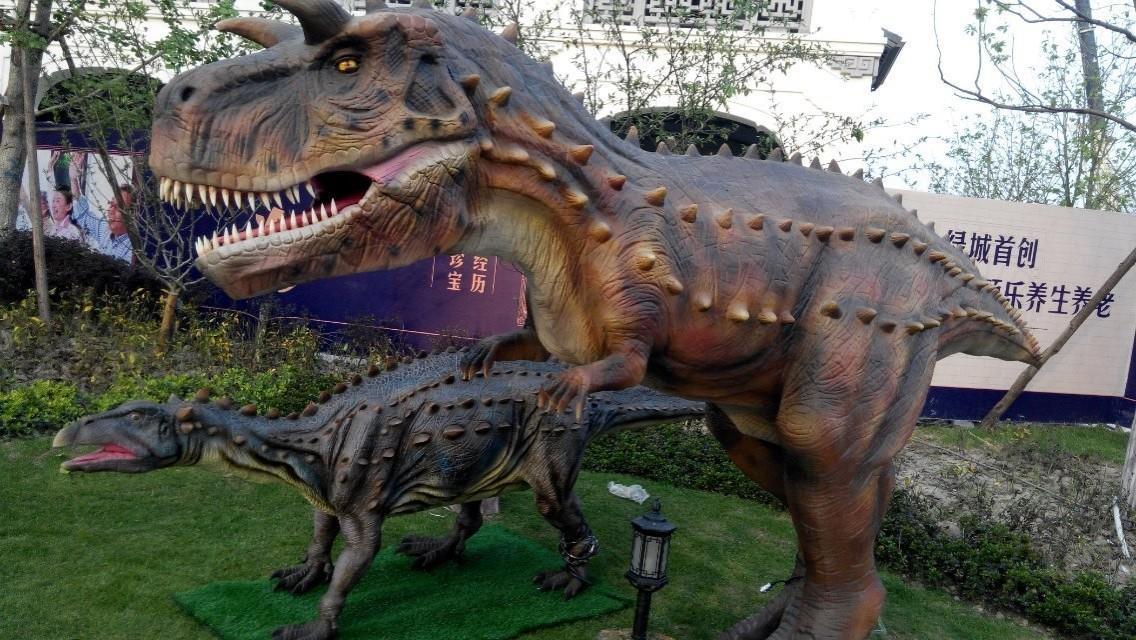江苏供应恐龙模型出租 免费咨询