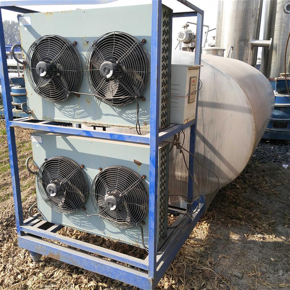 高价回收乳品设备
