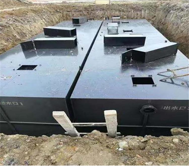 山东畜牧污水处理设备