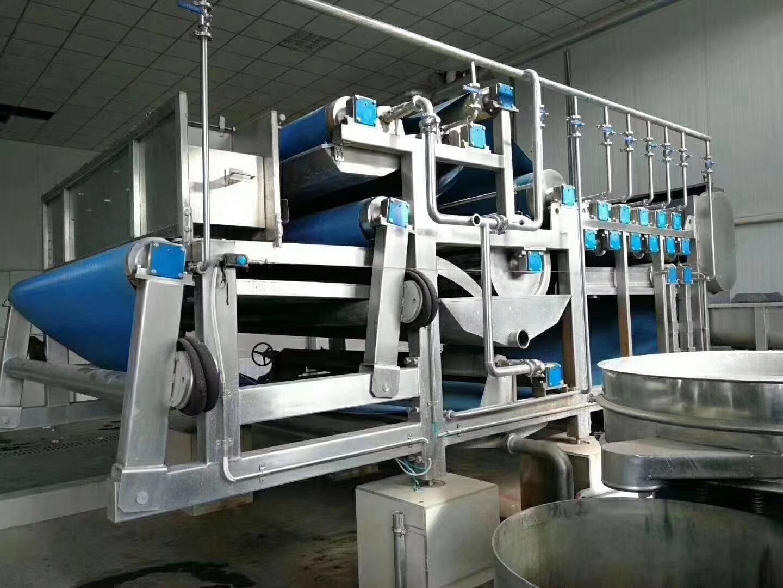 宝鸡回收二手油脂厂设备