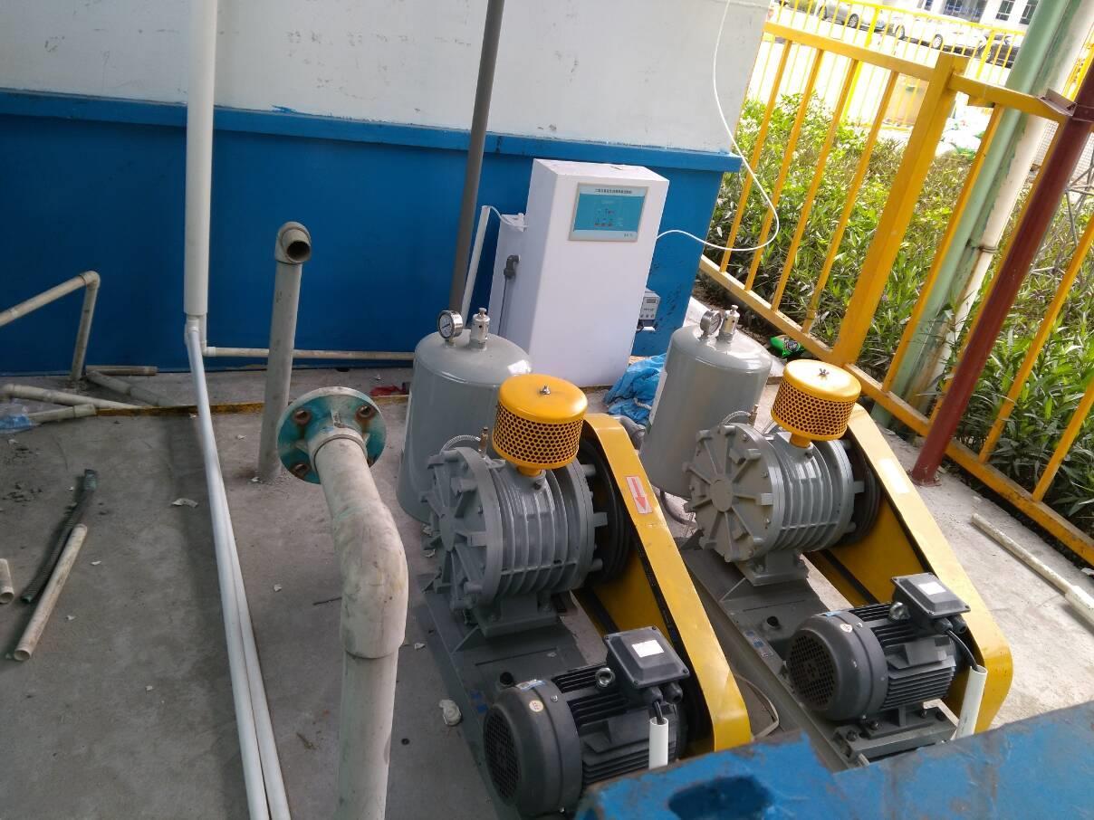 成都洗涤污水处理设备报价