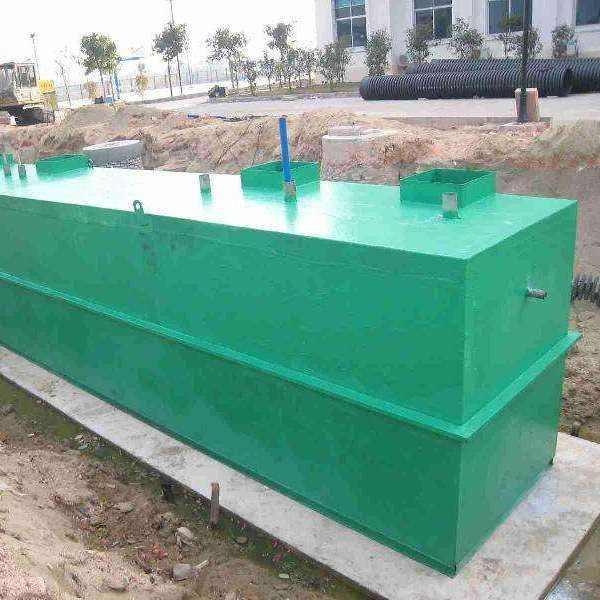 西安洗涤污水处理设备