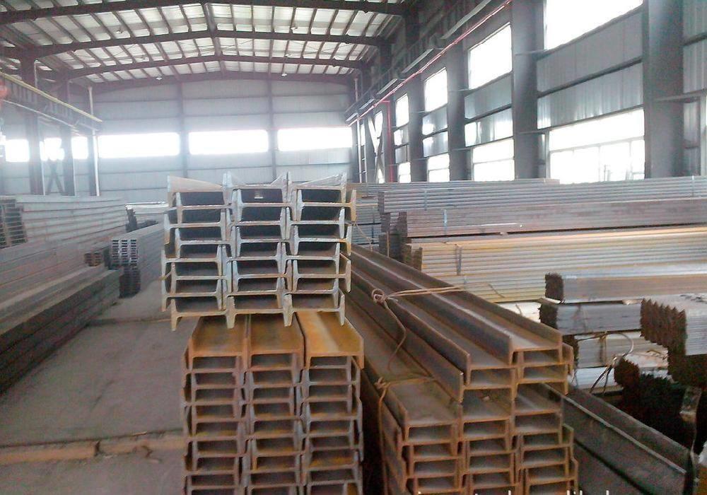 江门工字钢加工厂