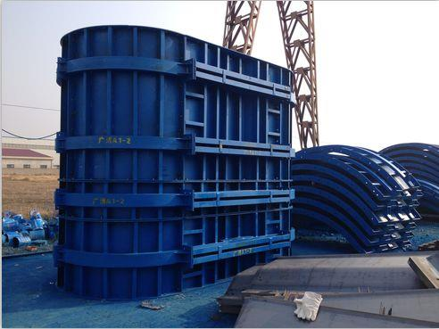 惠州钢模板