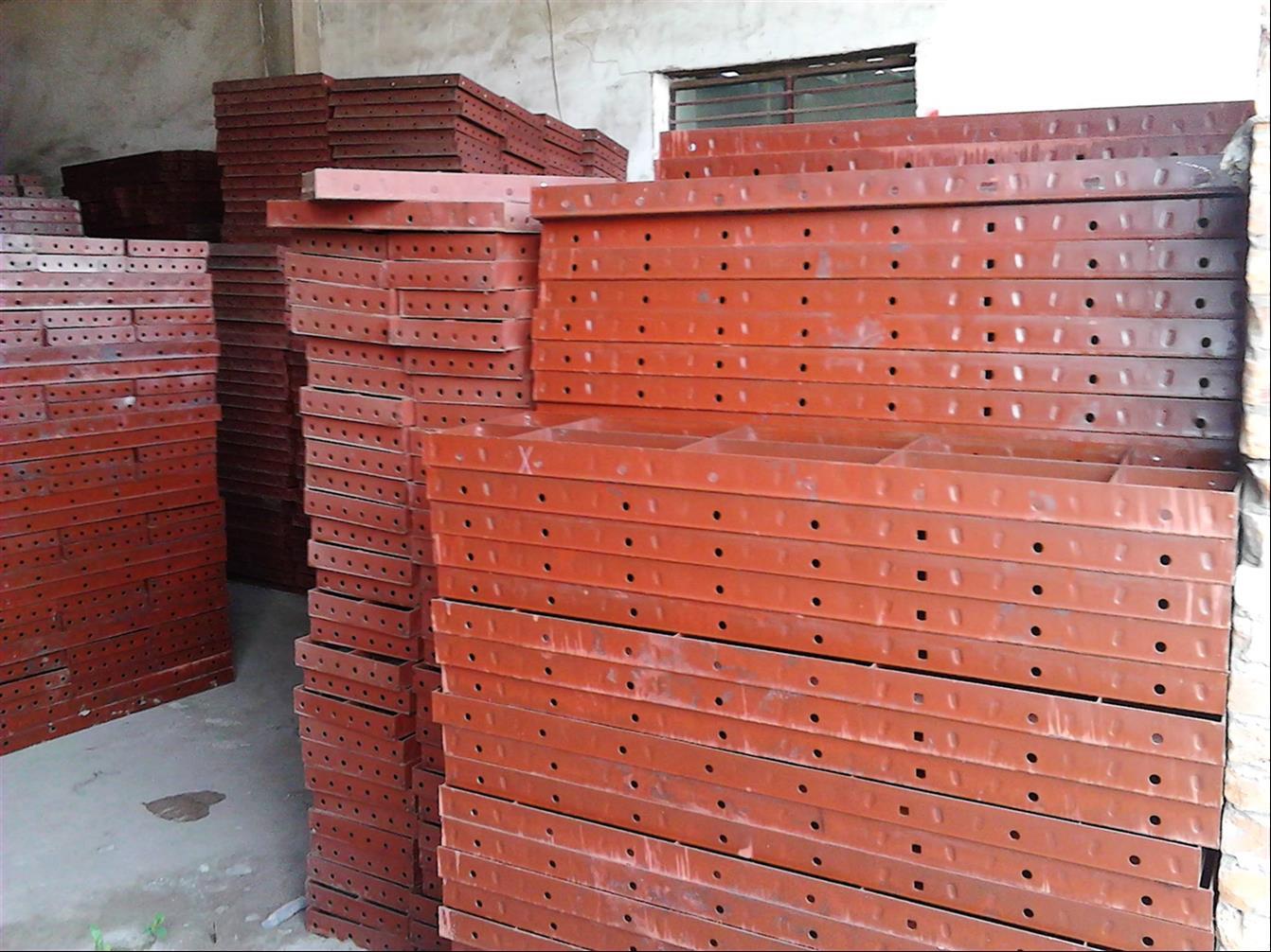 柳州钢模板总经销