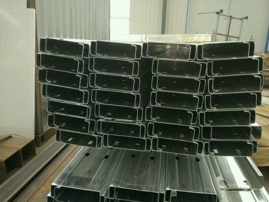 贵港C型钢总经销