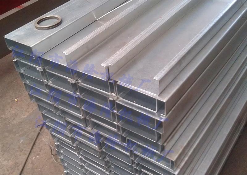 梅州C型钢厂家