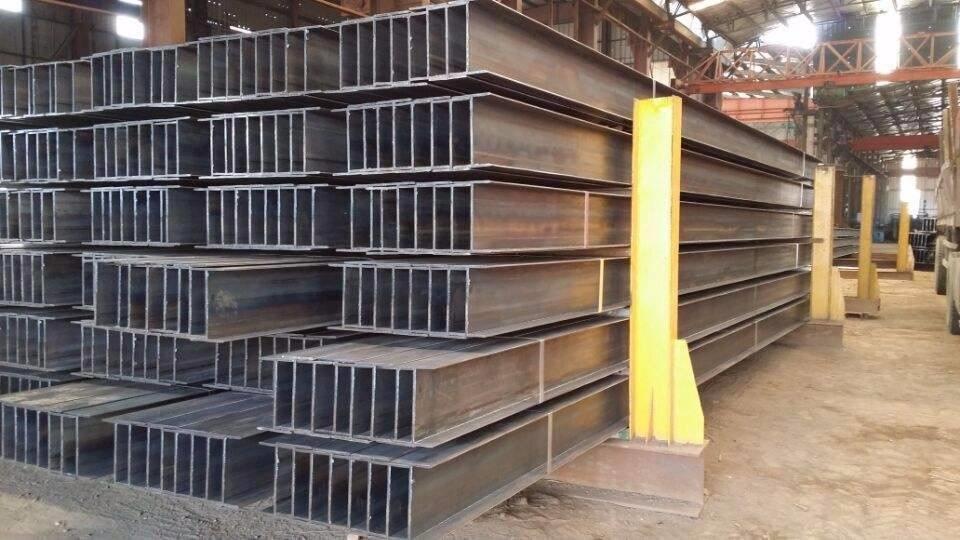 东方H型钢批发厂家