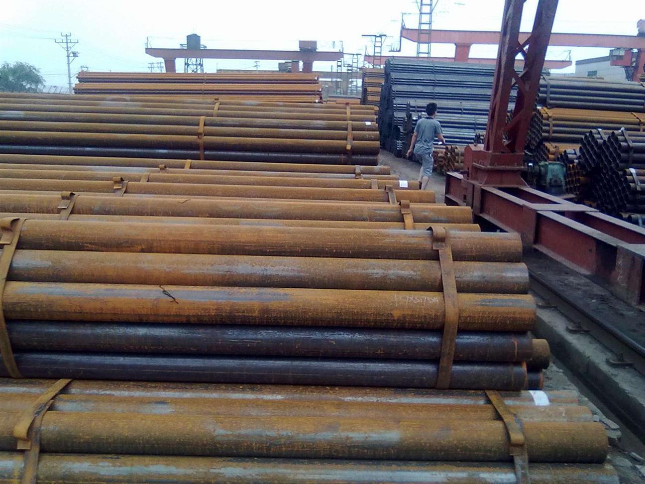 广州焊管批发价格