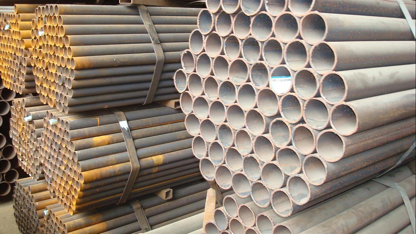 惠州焊管加工厂