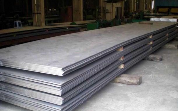 湛江钢板生产厂家