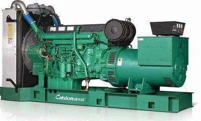 鹤壁800千瓦发电机出租