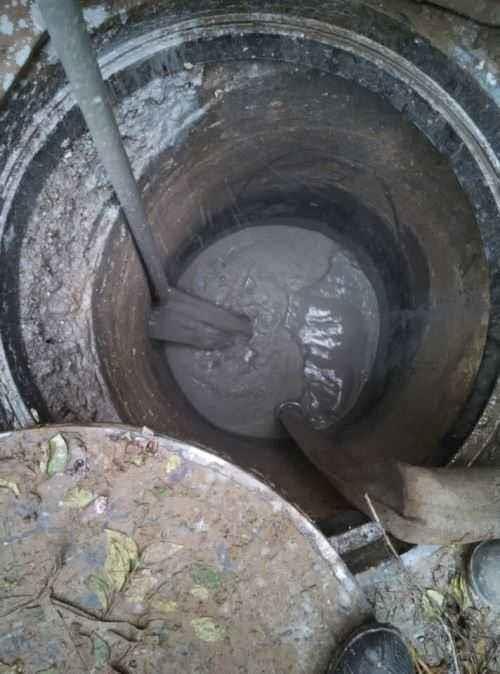 張家港污水管道清理電話