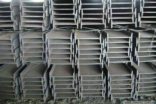 儋州工字钢价格