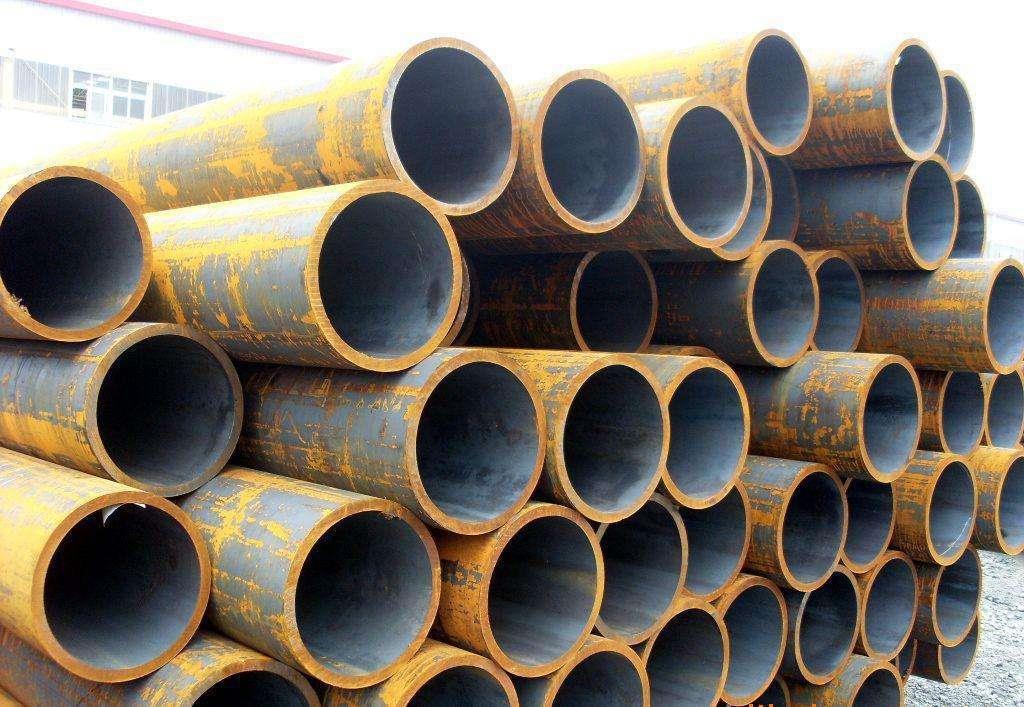 江门焊管加工厂