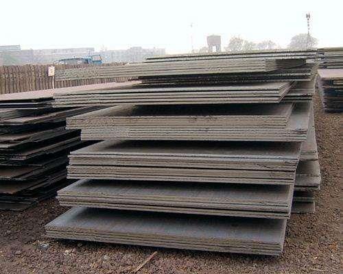 梧州钢板加工厂