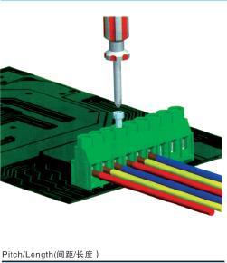 定制接線端子