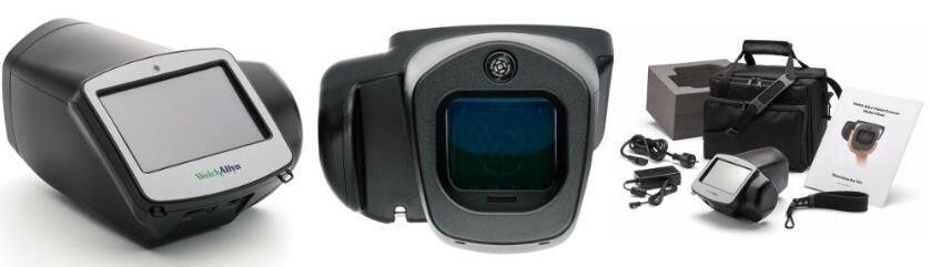 孝感美国伟伦双目视力筛查仪VS100