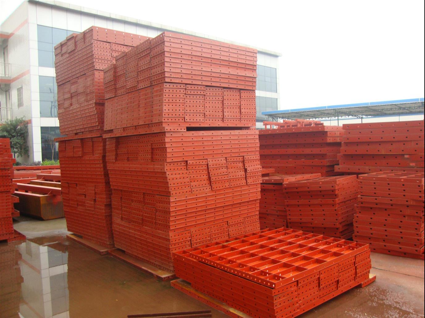 海口钢模板加工厂