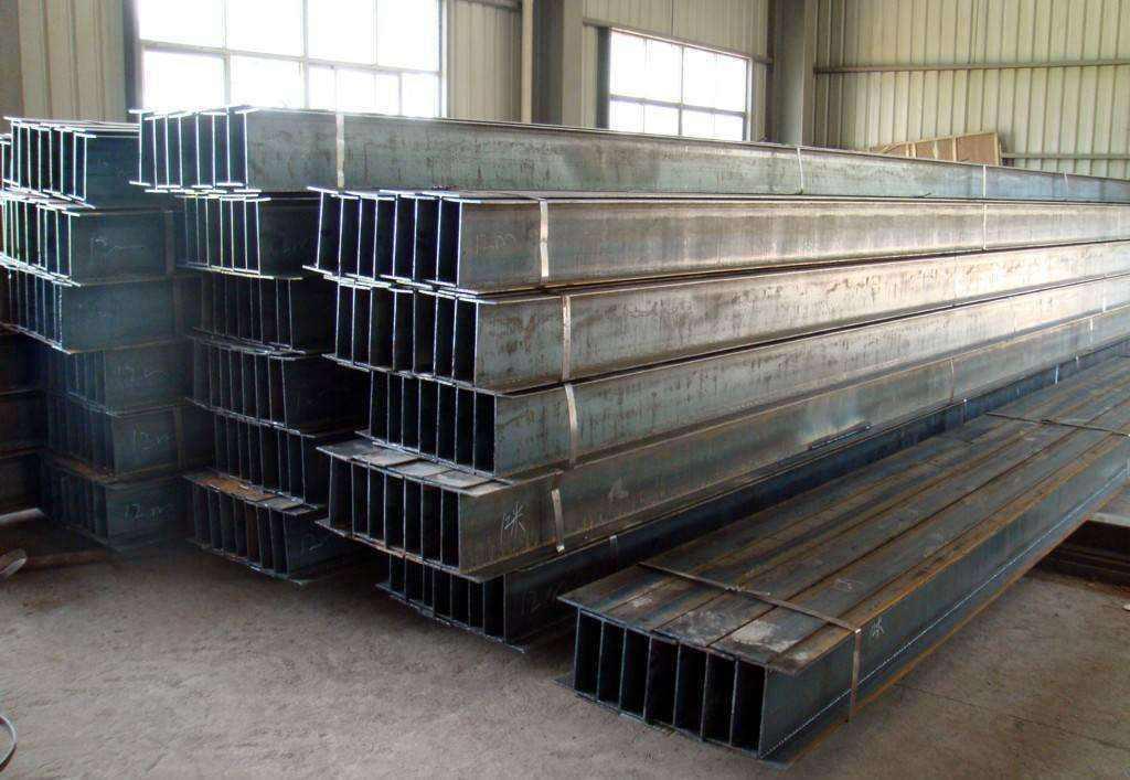 儋州H型钢总经销