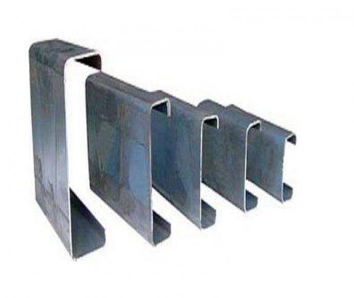 琼海C型钢批发厂家