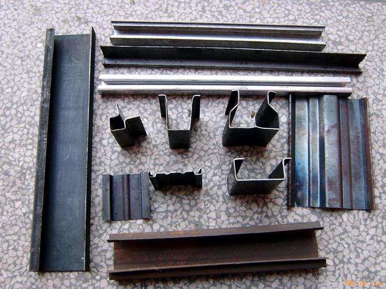 永州C型钢批发价