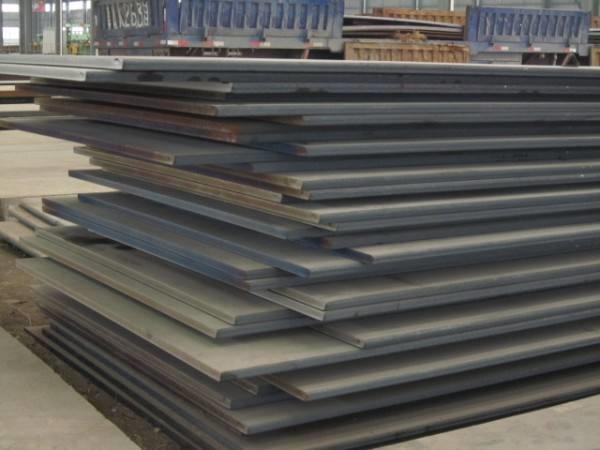 柳州钢板价格