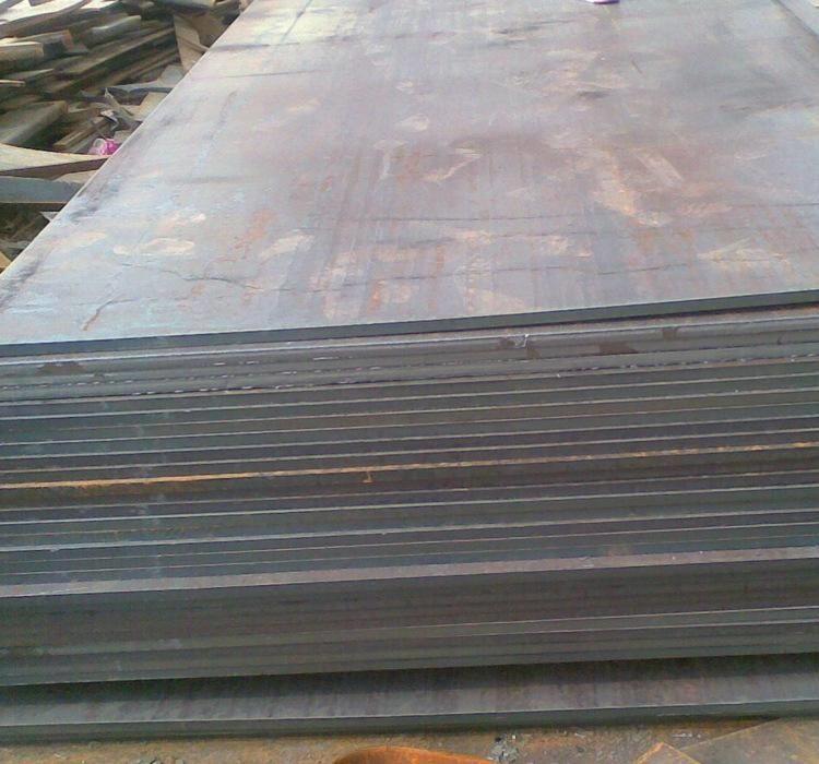 河源钢板生产厂家