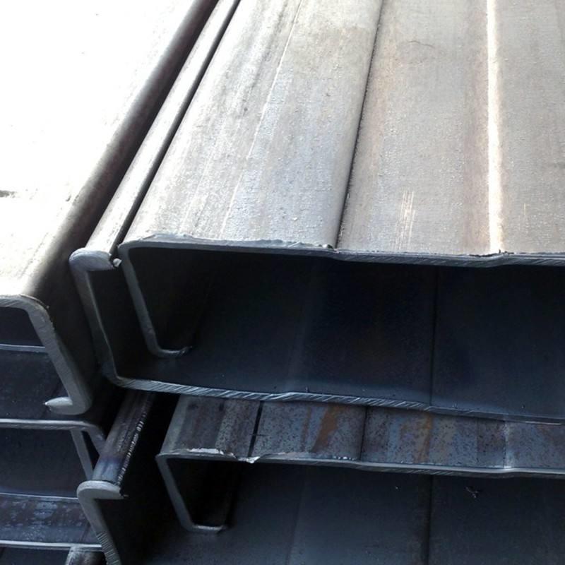 梧州C型钢价格